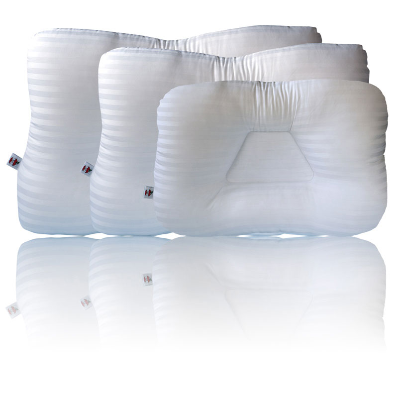 tri core cervical pillow family With best selling pillows for neck pain