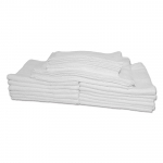 A Full Set of Economy Towels - 12 Pack