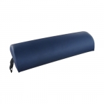 "Solutions Half Round Bolster 3.2"" x 24.8"""