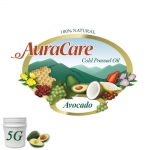 AuraCare Avocado Oil - 5 Gallon Pail