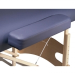 Premium Sliding Side Arm Extensions (set of two)