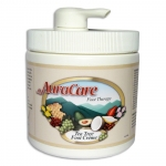 Tea Tree Foot Creme - 16oz Jar w/ pump