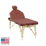 Destiny Lift Back Massage Table