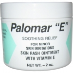 "Palomar ""E"" Skin Rash Cream"