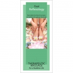 Foot Reflexology Brochure