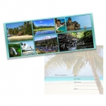 Nature Views Gift Certificate (25-Pack)