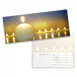 Healing Peace Gift Certificate (25-Pack)