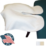 Polar Fleece (12 Pack) - Drape Face Cradle Cover