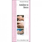 Antidote to Stress Brochure
